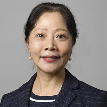 Yan Hong