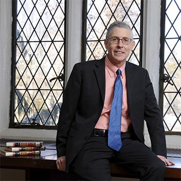 Professor Jon Bauer