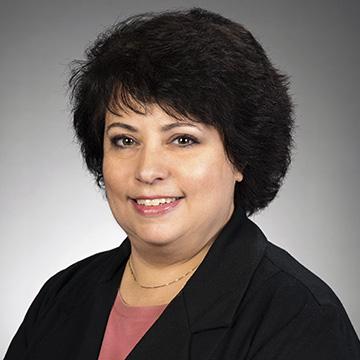 Donna Gionfriddo