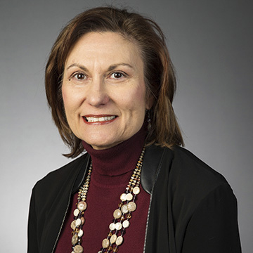 Christine Pallotti