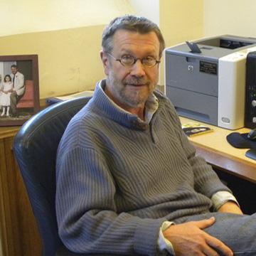 Richard Fischl
