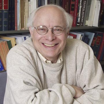 Lewis Kurlantzick