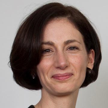 Alexandra Lahav