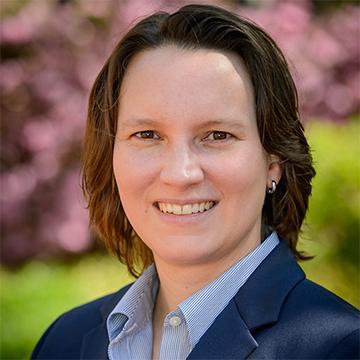Claudia Haupt