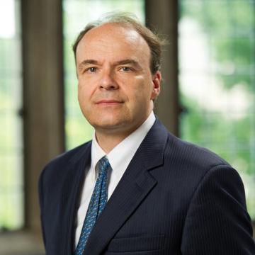 Peter Kochenburger