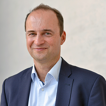 Dirk Hanschel
