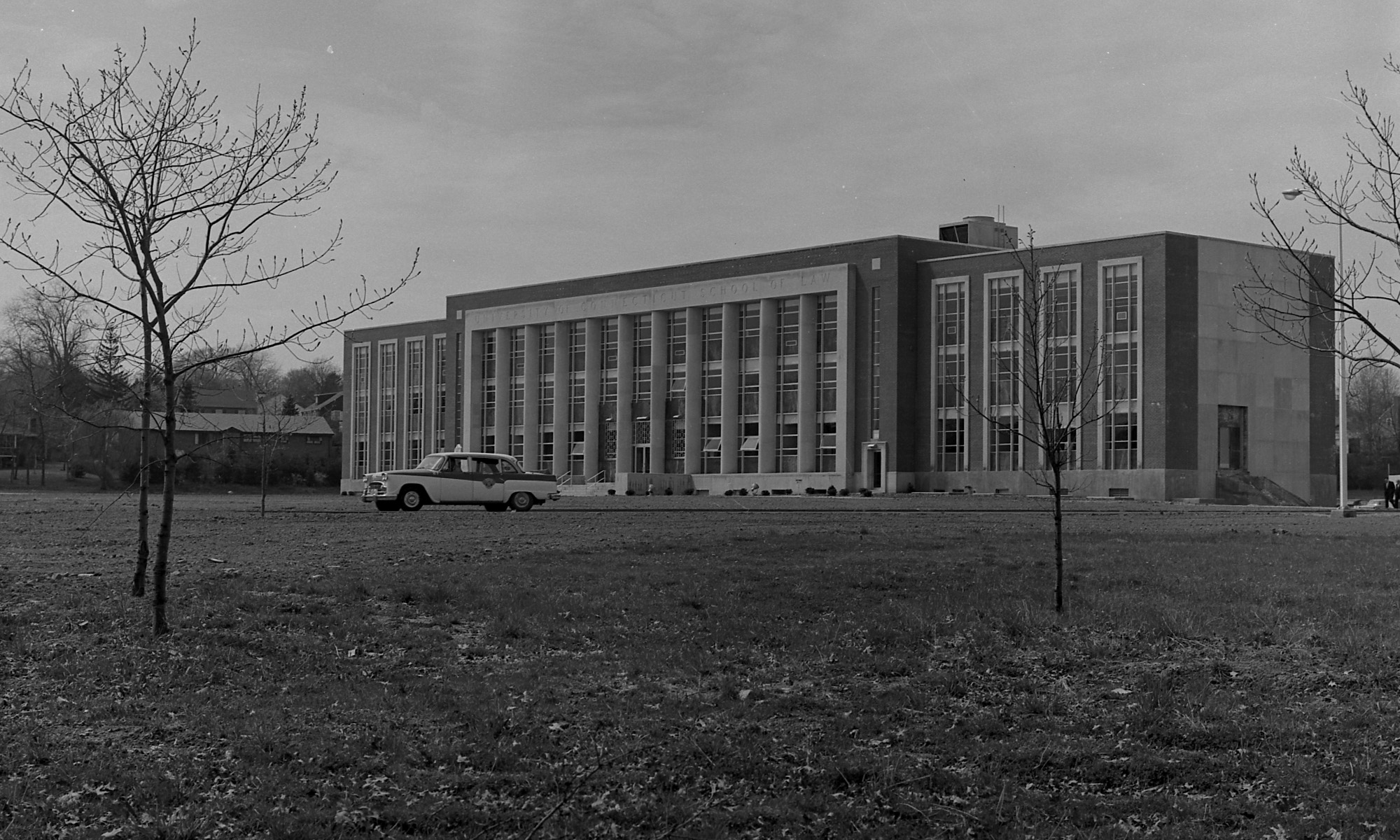 Asylum Avenue Campus