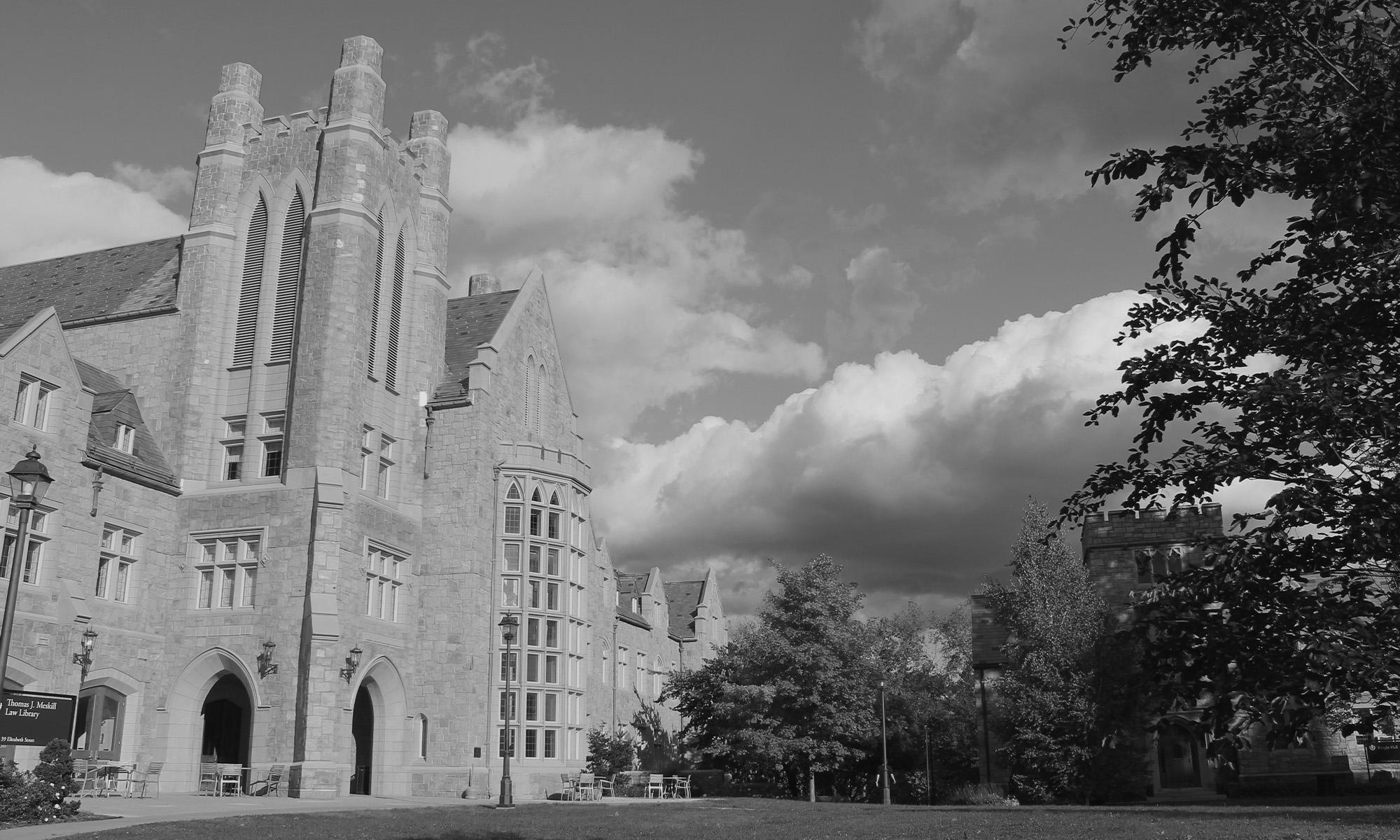 Elizabeth Street Campus